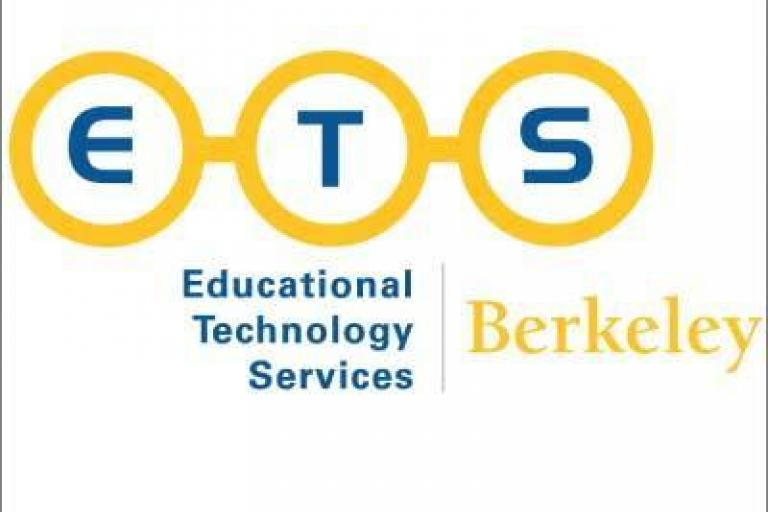 Educational Technology Services logo