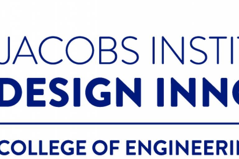 Jacobs Institute for Design Innovation Logo