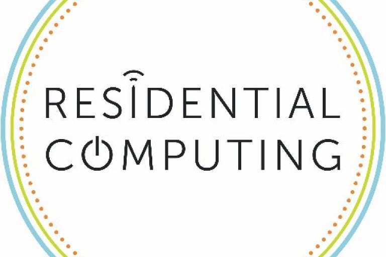 Residential Computing Logo