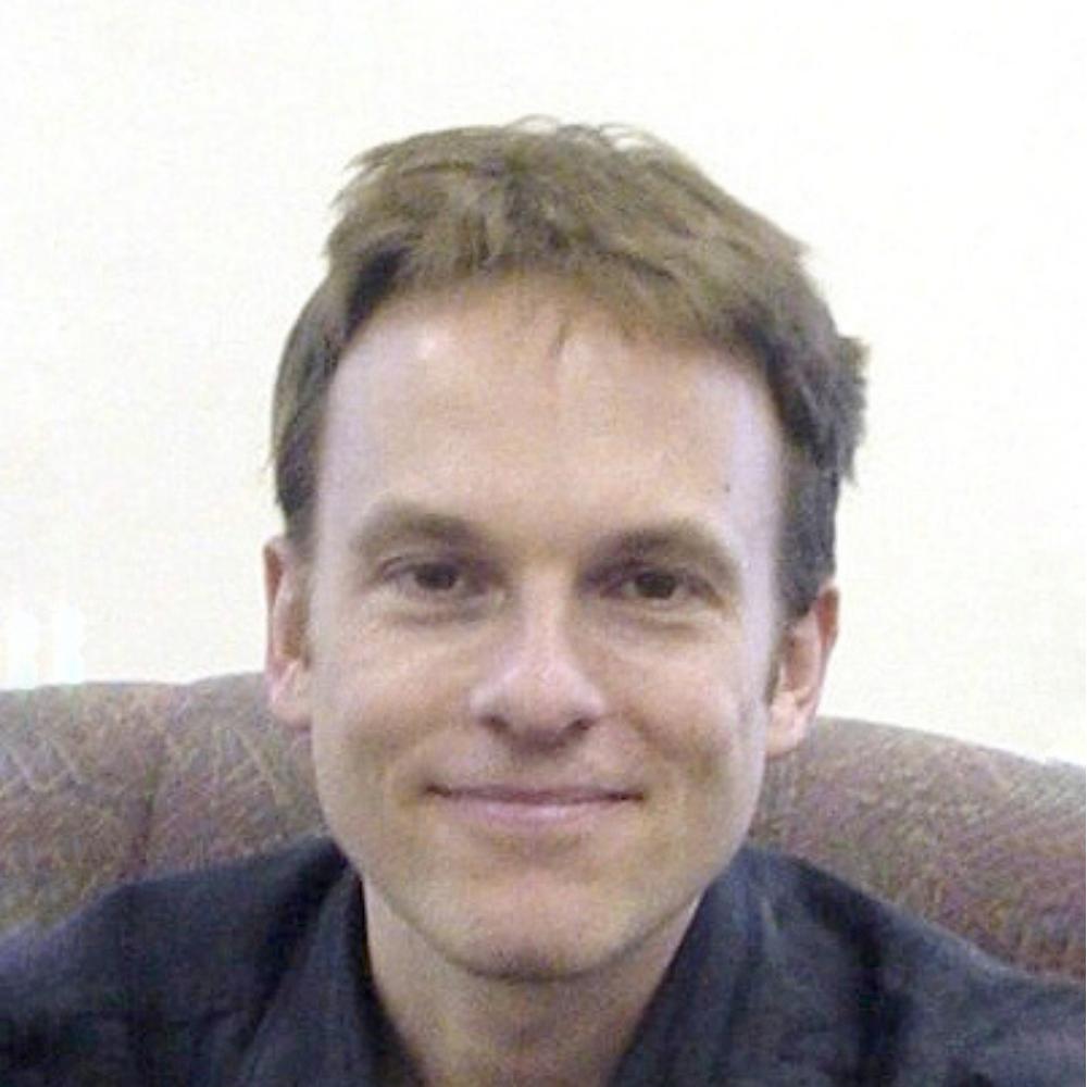 Bill Allison, Chief Technology Officer